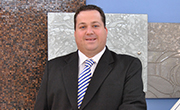 Michael Gormly - Finance Business Manager